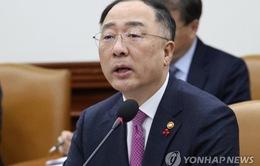 Hàn Quốc sẽ thực hiện chính sách tài khóa nới lỏng vào năm 2020