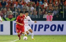 Tiền đạo ĐT Việt Nam tin đội sẽ chiếm lợi thế trước chủ nhà Thái Lan