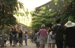 """Nhiều hoạt động trong chương trình """"Hành trình di sản"""" tại Quảng Nam"""