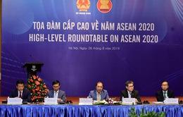 Vị thế, vai trò của Việt Nam trong khu vực và trên trường quốc tế ngày càng tăng