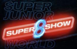 Super Junior công bố concert gồm 9 thành viên tại Seoul