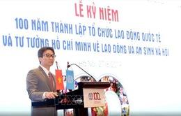 Hợp tác ILO và Việt Nam về việc làm bền vững