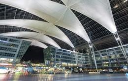 Đức: Sân bay Munich sơ tán do người lạ lọt vào sân bay không qua kiểm tra an ninh