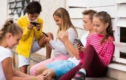Màn hình điện tử đang khiến trẻ em ít tưởng tượng