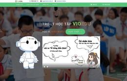 VioEdu - Trợ lý học tập thông minh ứng dụng AI chính thức ra mắt