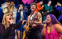 VMAs 2019: Giải thưởng chia đều cho các nghệ sĩ