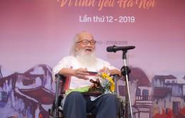Giải thưởng Bùi Xuân Phái lần thứ 12: Chân dung Giải thưởng Lớn – Vì tình yêu Hà Nội