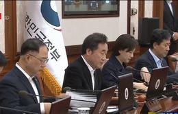 Hàn Quốc thông qua thỏa thuận chia sẻ thông tin tình báo với Thái Lan