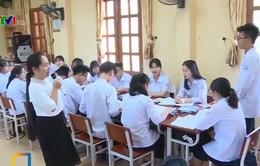Cô giáo khiến môn Lịch sử hấp dẫn học sinh