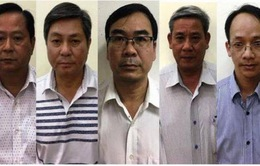 Đề nghị truy tố nguyên Phó chủ tịch UBND TP.HCM Nguyễn Hữu Tín