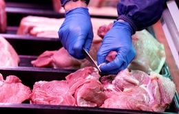 Giá thịt lợn tại Trung Quốc có thể tăng tới 70% trong năm nay
