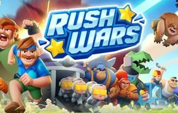 Nhà phát triển của Clash of Clans ra mắt game chiến thuật mới