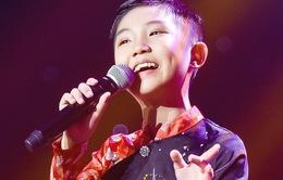 Giọng hát Việt nhí: Được ví là bản sao của Phương Mỹ Chi, Hiểu Minh sẽ là gương mặt gây sốt?