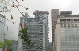 Moody's hạ triển vọng các ngân hàng đầu tư toàn cầu