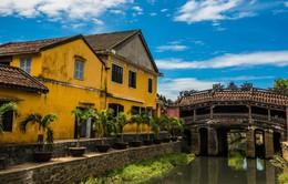 Hội An lọt top 13 thành phố cổ đẹp nhất châu Á