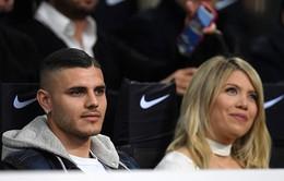 Giám đốc điều hành Inter Milan không hài lòng với Mauro Icardi
