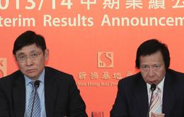 Gia đình giàu nhất Hong Kong (Trung Quốc) thiệt hại nặng vì biến động chính trị