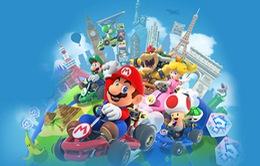 Game mới của Nintendo phát hành ngày 25/9