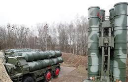 Nga giao lô hệ thống phòng thủ tên lửa S-400 thứ hai cho Thổ Nhĩ Kỳ