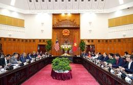 Tuyên bố chung Việt Nam và Malaysia