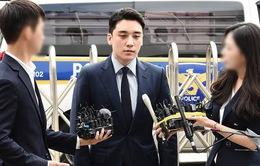 Seungri bị triệu tập thẩm vấn vì tội đánh bạc