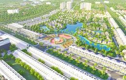 Quảng Long Thanh Hóa góp phần tích cực phát triển tổng hợp đô thị động lực tại Thái Nguyên