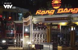 Sau vụ cháy lớn, công ty Rạng Đông thiệt hại 150 tỷ đồng