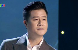 """Ca sĩ Quang Dũng: """"Khi hết duyên nên dành sự tử tế cho nhau"""""""