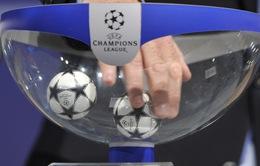 Hôm nay (29/8), K+ trực tiếp lễ bốc thăm chia bảng Champions League 2019/20