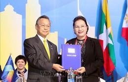 Việt Nam tiếp nhận chức Chủ tịch luân phiên AIPA