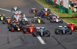 F1 2020 - Một mùa giải kỷ lục