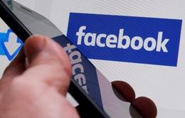 Facebook siết chặt quy định về quảng cáo chính trị
