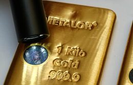 Reuters cảnh báo nạn vàng giả nhãn mác