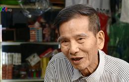 NSND Trần Hạnh - Người đàn ông khắc khổ nhất màn ảnh Việt