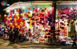 Hà Nội cấm đường phục vụ lễ hội Trung thu