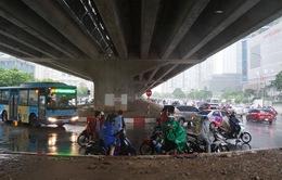 Cập nhật bão số 3: Mưa lớn từ Lạng Sơn đến Kiên Giang, 1 người thiệt mạng