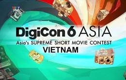 Tham gia Digicon6 - cuộc thi làm phim ngắn đồ họa, tại sao không?