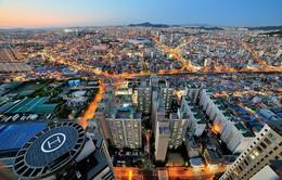 Dự án thu hút khách du lịch ở Incheon, Hàn Quốc