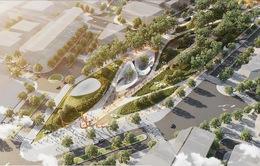 """TP.HCM: Cải tạo công viên 23/9 thành """"điểm đến không ngủ"""""""
