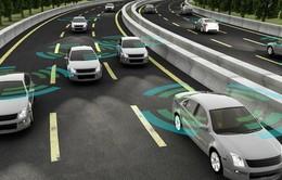 Cảnh báo nguy cơ tin tặc tấn công các dòng ô tô mới kết nối Internet