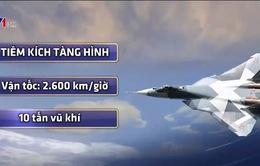 Thổ Nhĩ Kỳ muốn mua tiêm kích Su-57 của Nga