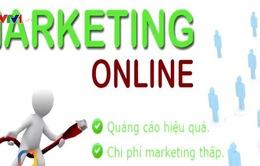 Lộn xộn đào tạo marketing online