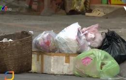 Phân loại rác tại nguồn - Kết quả chưa như mong đợi