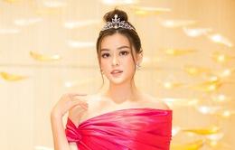 Á hậu Tường San đại diện Việt Nam dự thi Hoa hậu Quốc tế 2019