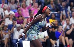 Mỹ mở rộng 2019: Thần đồng quần vợt Mỹ làm nên lịch sử