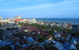 Lo ngại nguy cơ đầu cơ đất tại Thủ đô mới của Indonesia