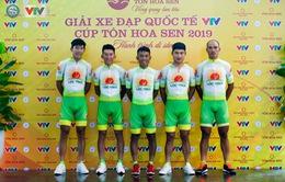 Giải xe đạp Quốc tế VTV Cúp Tôn Hoa Sen 2019: Các đội đặt quyết tâm giành thành tích cao trước ngày khai mạc!