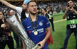 Cựu sao Chelsea giật giải Cầu thủ xuất sắc nhất Europa League