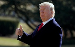 Tổng thống Mỹ hủy thăm Ba Lan để ứng phó với bão Dorian