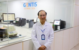 Vị Đại tá 40 năm gắn bó với chuyên ngành giám định, xét nghiệm ADN: Tôi không bao giờ cho phép mình chủ quan